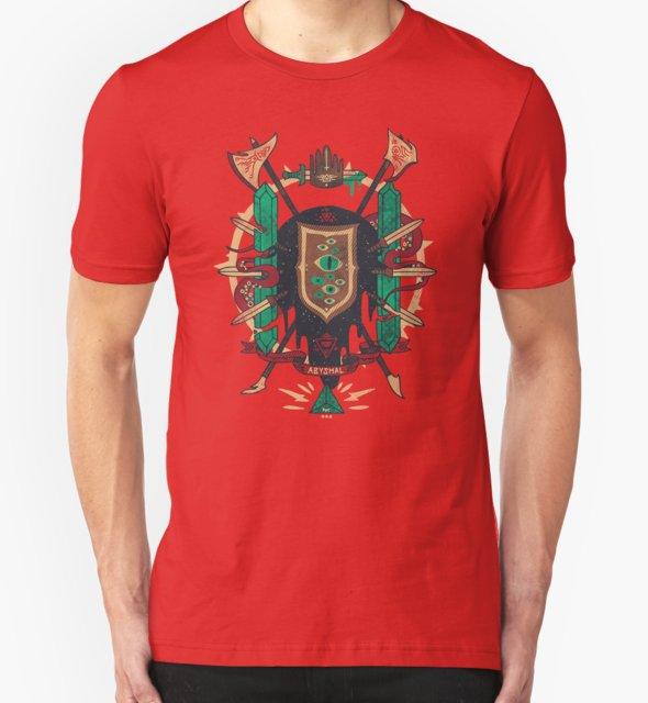 RedBubble: Astral Ancestry