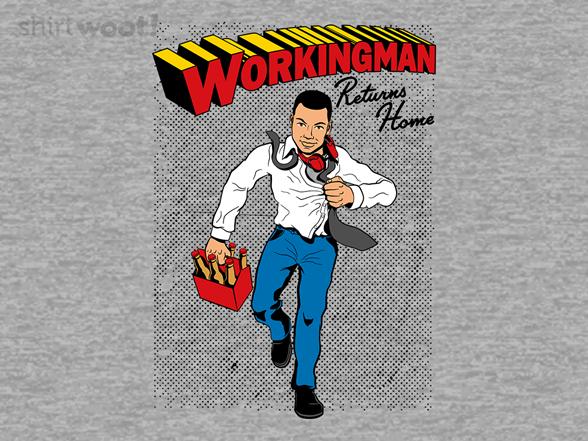 Woot!: Workingman