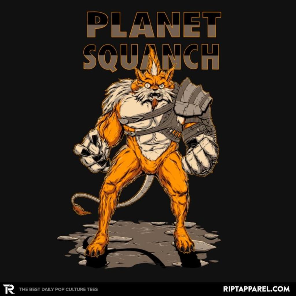 Ript: Planet Squanch