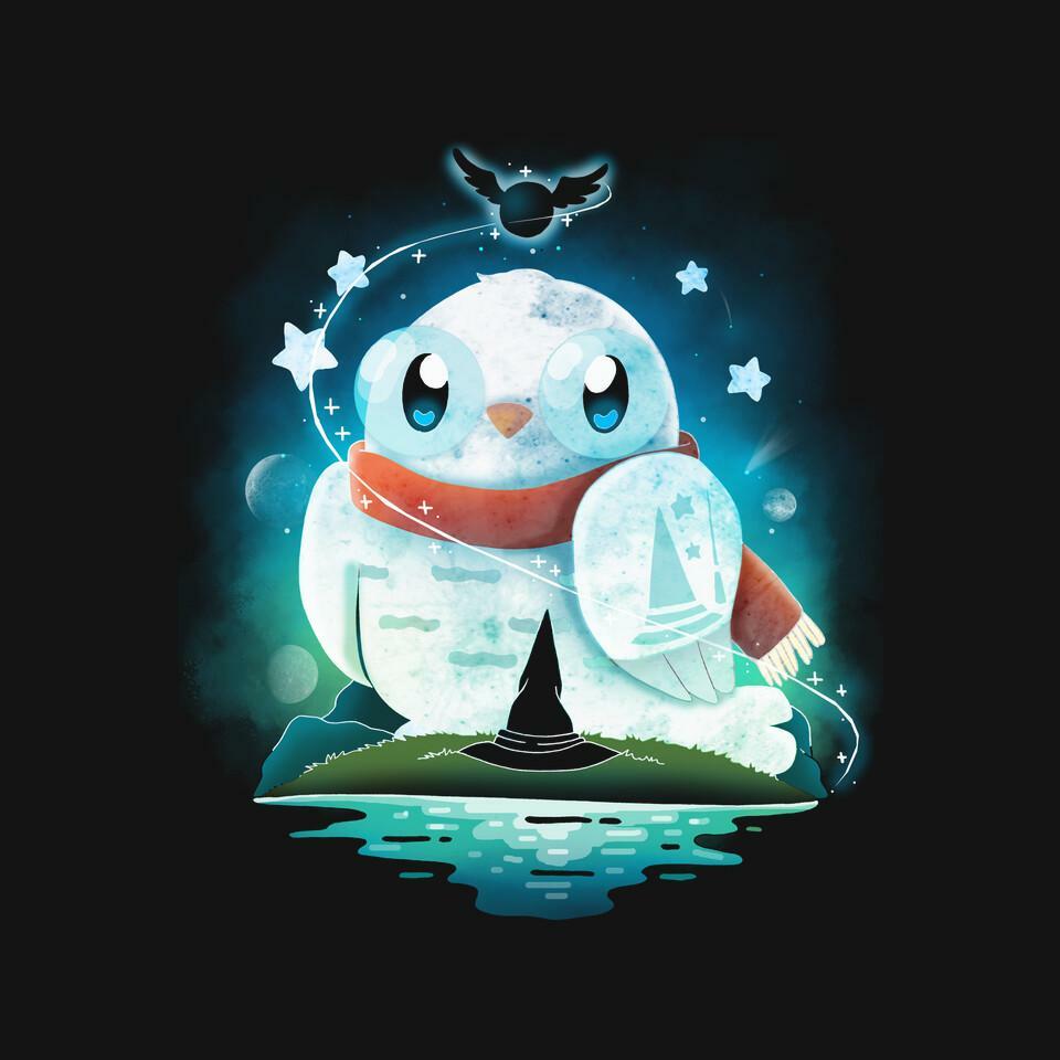 TeeFury: Magic Moon