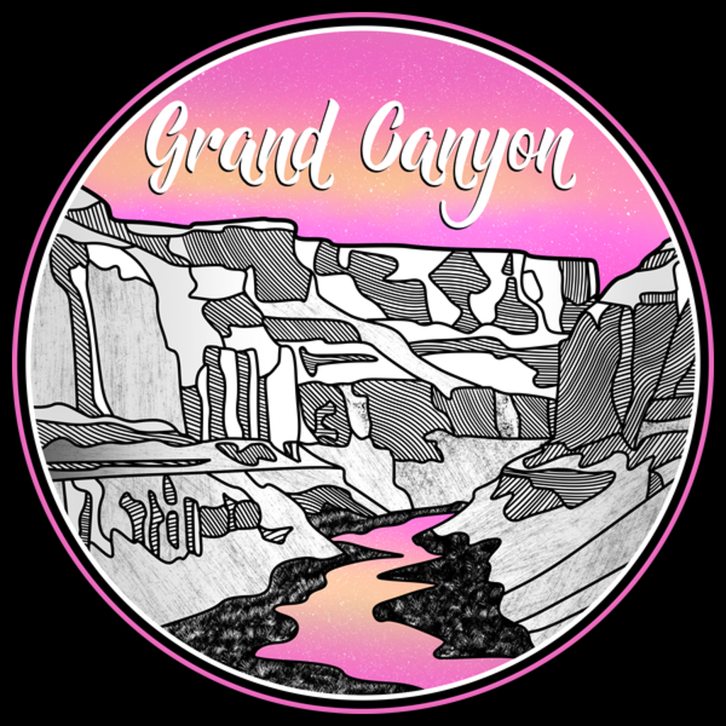 NeatoShop: The Grand Canyon