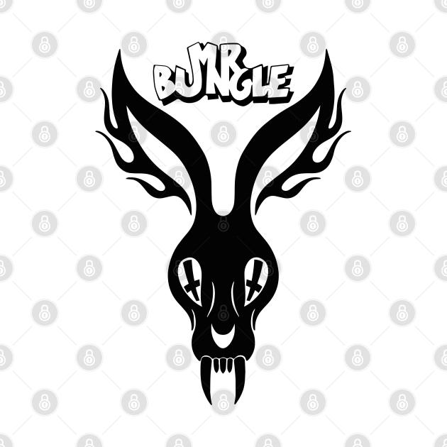 TeePublic: Mr Bungle (black)