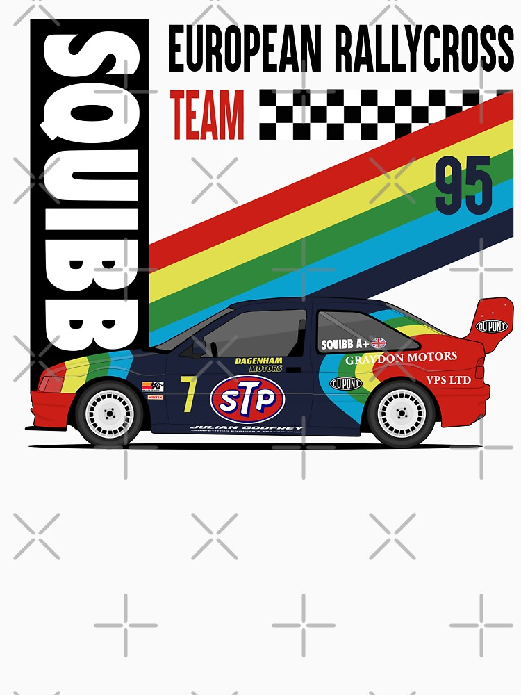 RedBubble: Barry Squibb 95