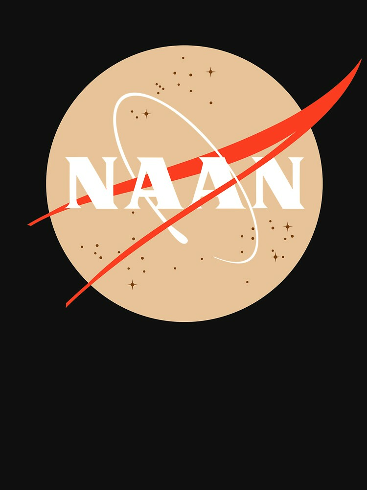 RedBubble: NAAN - Funny Desi Shirts And Gifts
