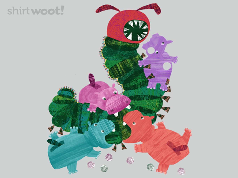 Woot!: Hungry, Hungry, Mayhem