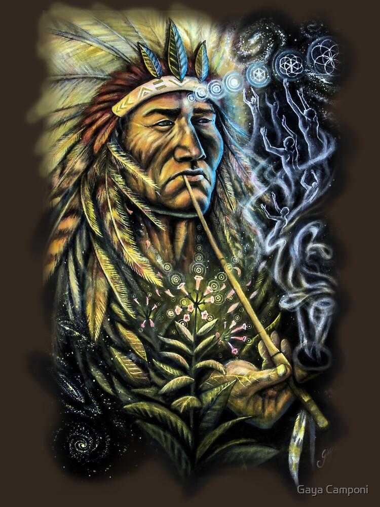RedBubble: Navajo Indian Native America Tribe