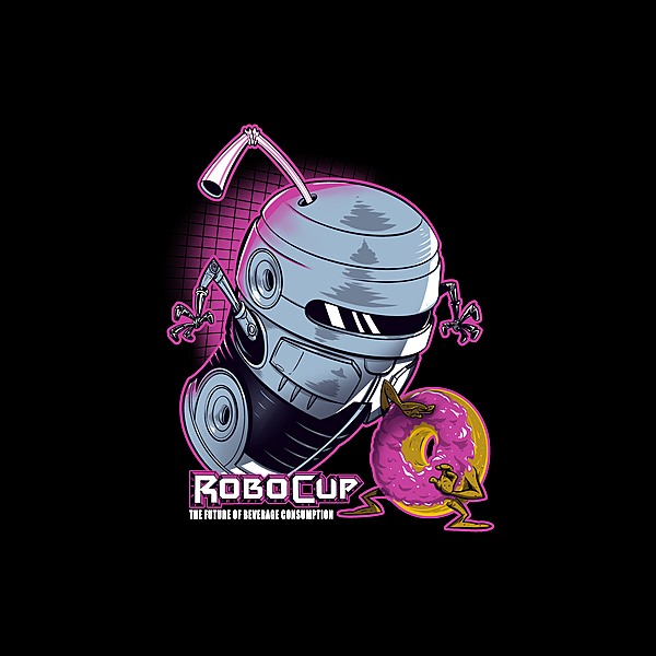 NeatoShop: RoboCup