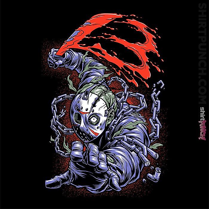 ShirtPunch: Bloody 13