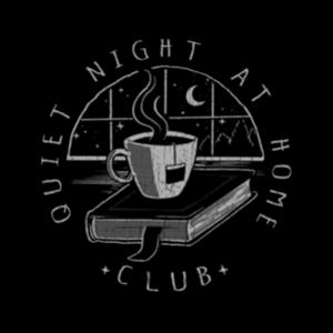 Threadless: Quiet Night