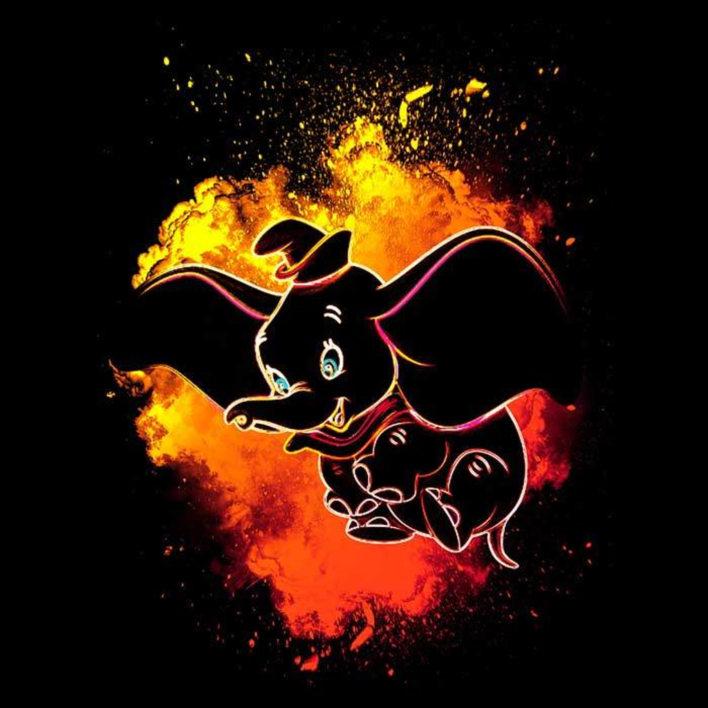 Once Upon a Tee: Soul of the Circus