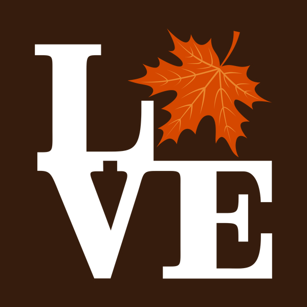 NeatoShop: I love Autumn