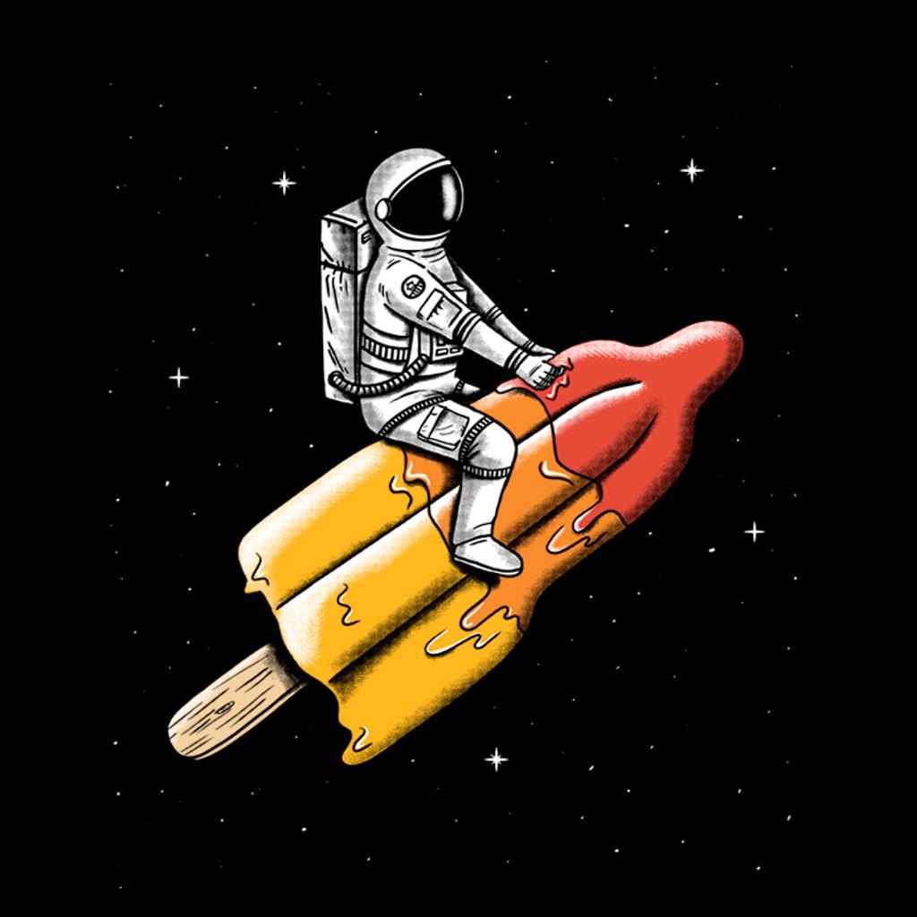 Pampling: Melted Rocket