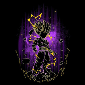 Once Upon a Tee: Shadow of the Son