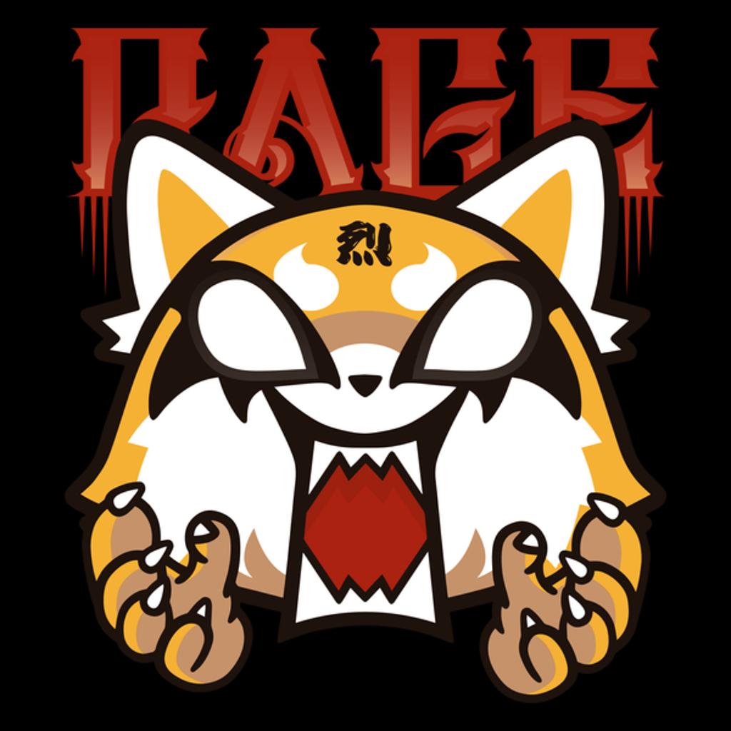 NeatoShop: Rage