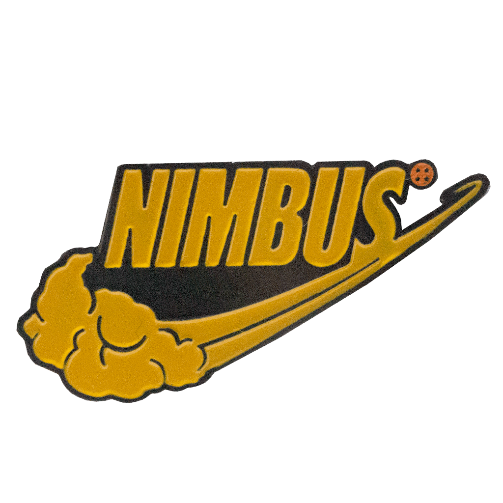Pop Vulture: Air Nimbus Pin