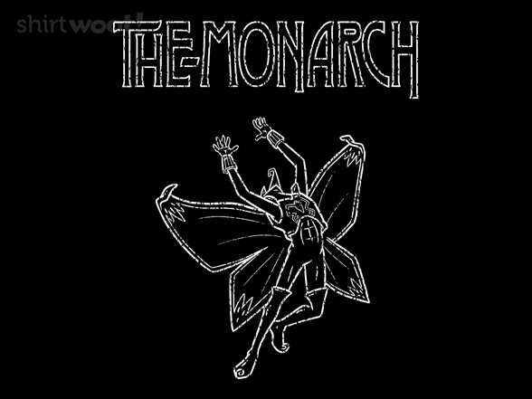 Woot!: The Monarch