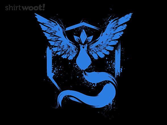 Woot!: Mystic