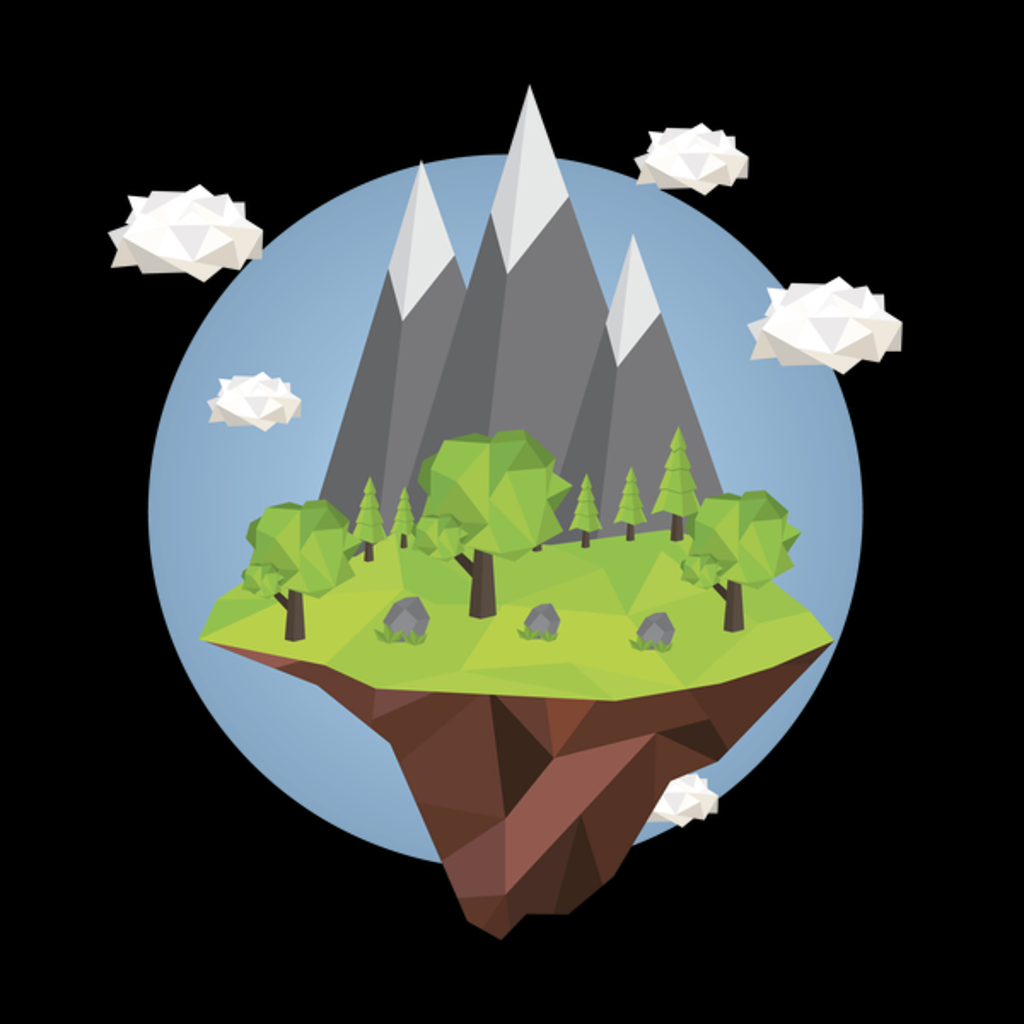 NeatoShop: Mountains World III