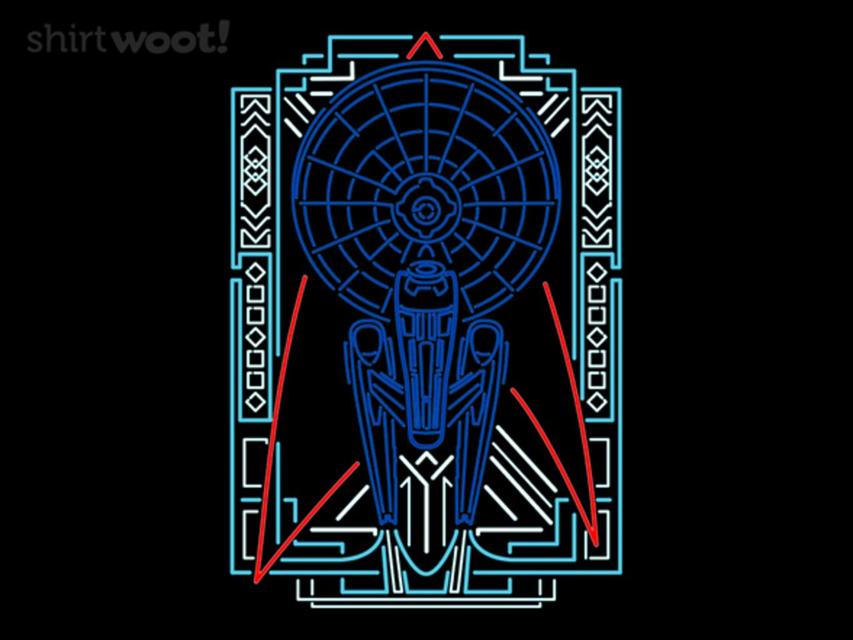 Woot!: Neon Enterprise