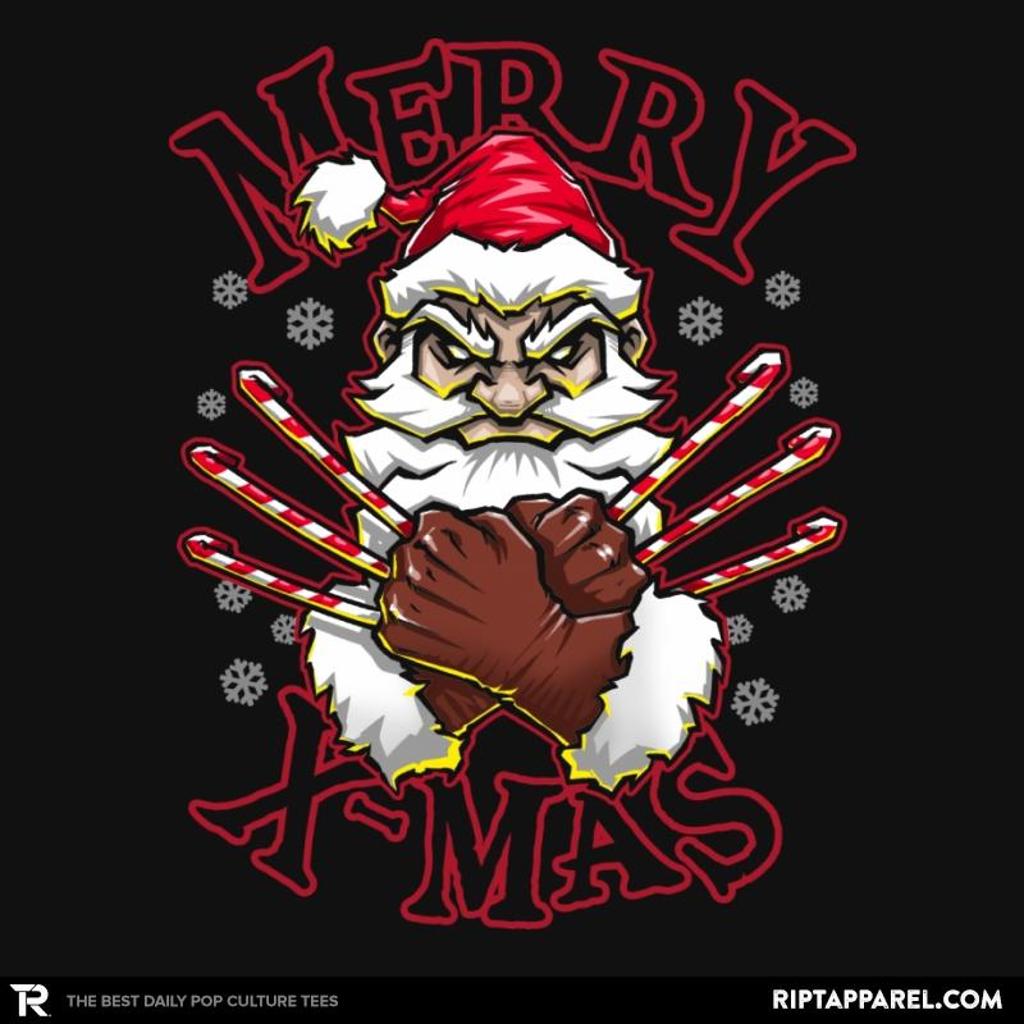 Ript: Merry X-Mas