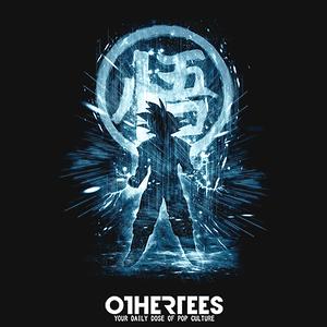 OtherTees: Dragon Storm