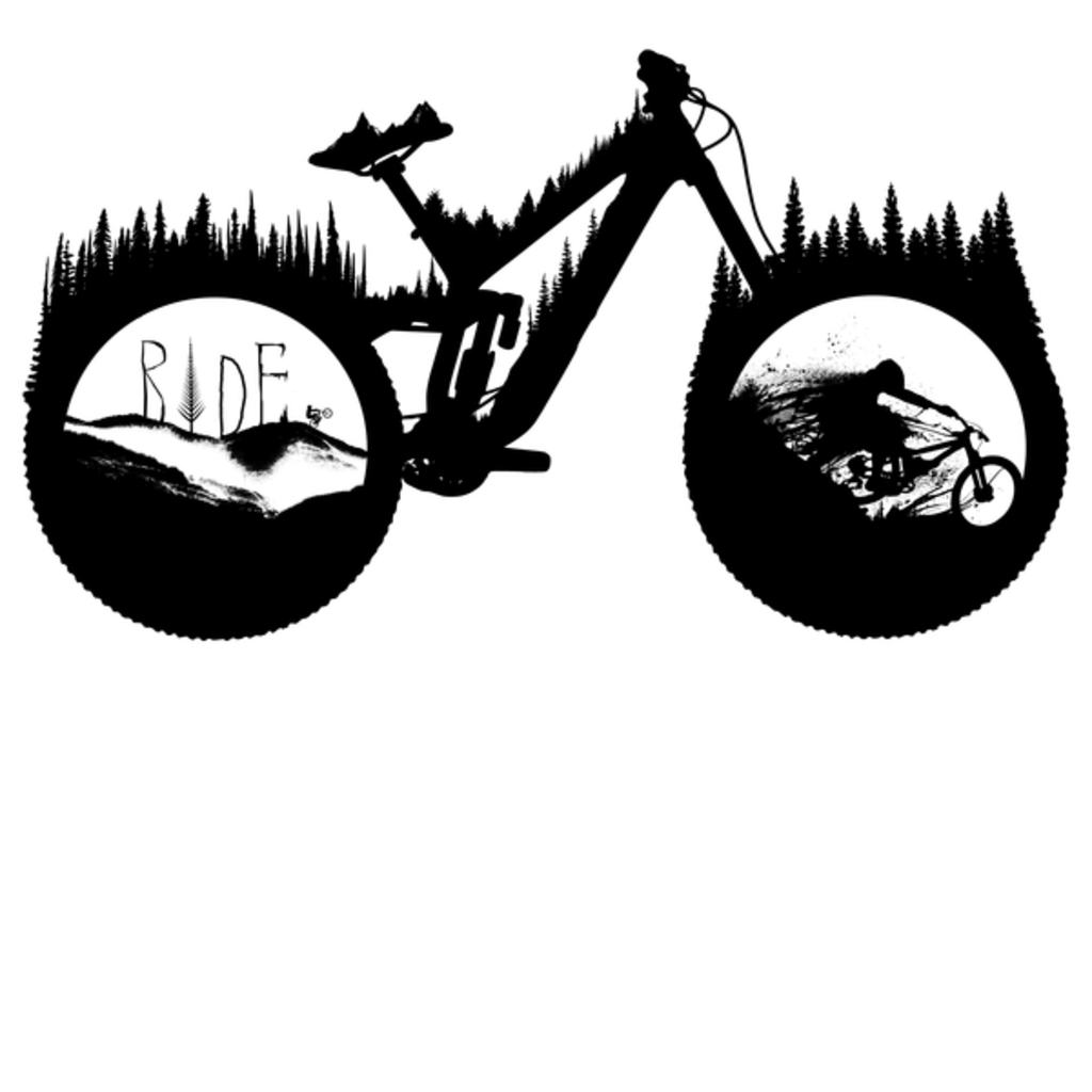 NeatoShop: Downhill Bike