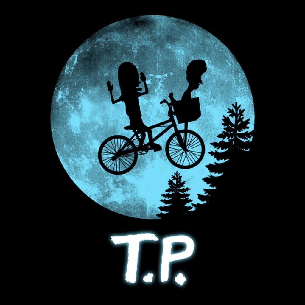 NeatoShop: T.P.