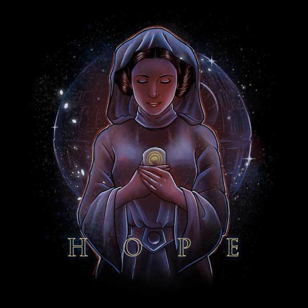 Once Upon a Tee: Hope
