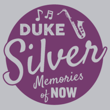Textual Tees: Duke Silver Memories of Now