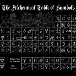 teeVillain: The Alchemical Table