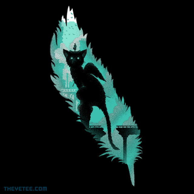 The Yetee: Toriko