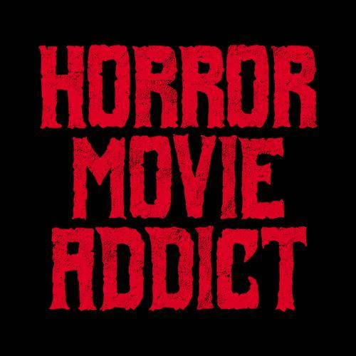 Five Finger Tees: Horror Movie Addict T-Shirt