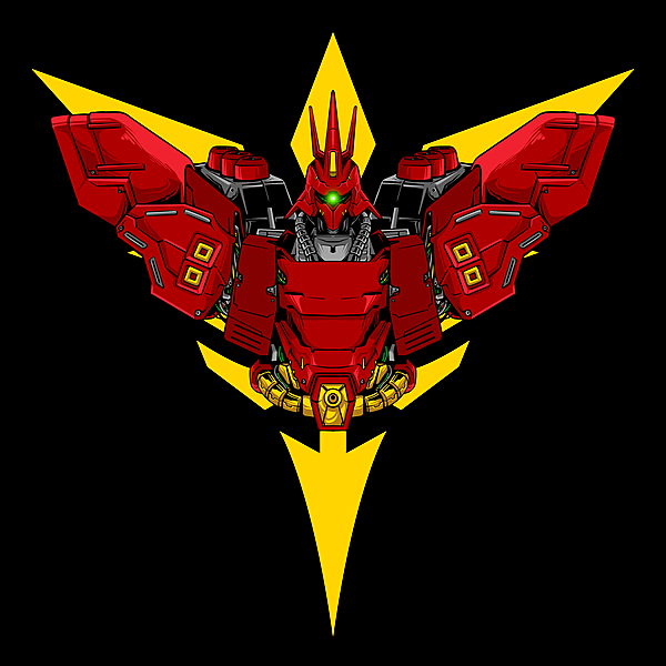 NeatoShop: the red comet