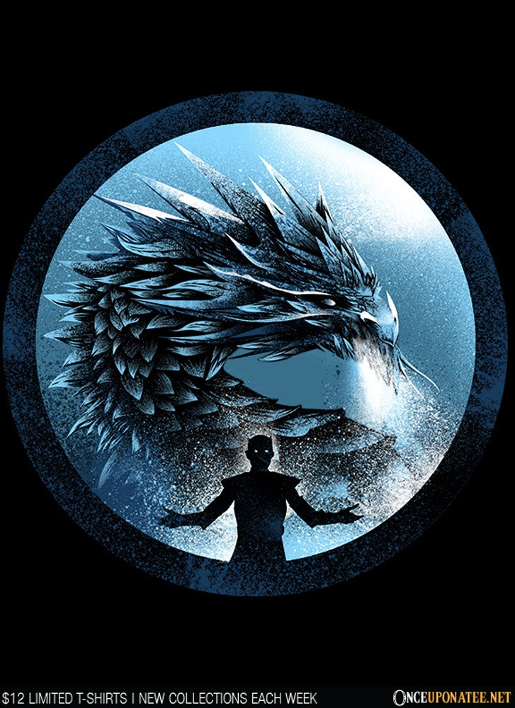 Once Upon a Tee: Night King