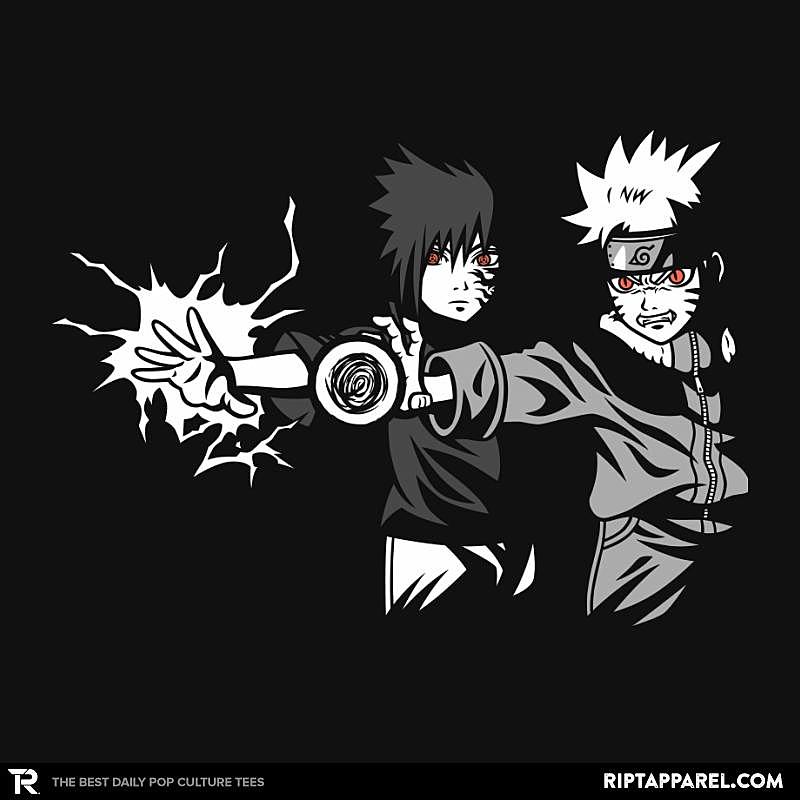 Ript: Ninja Fiction