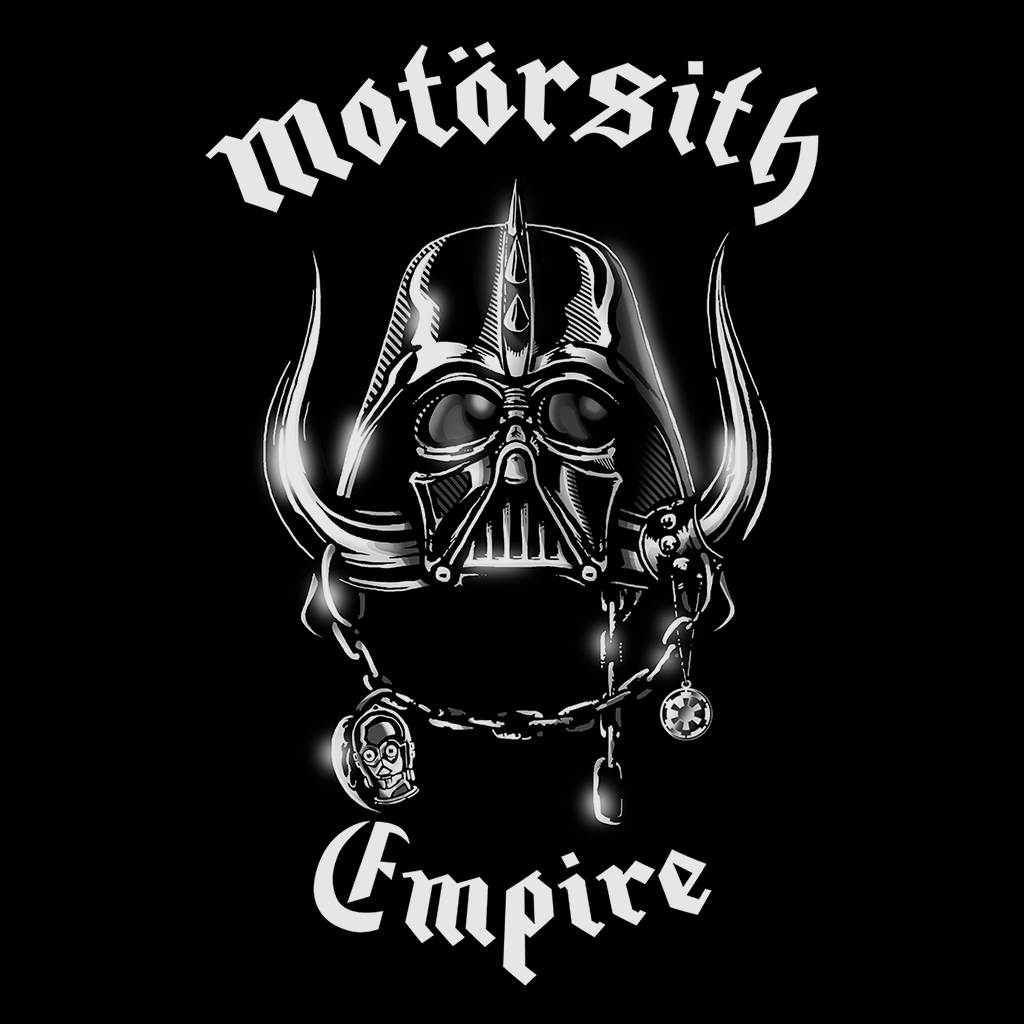 Pop-Up Tee: Motorsith