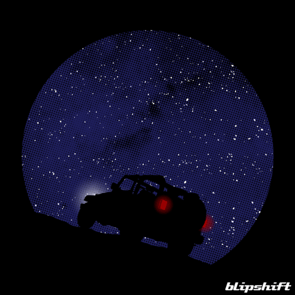 blipshift: Room With A View