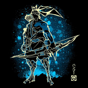 Once Upon a Tee: The Archer