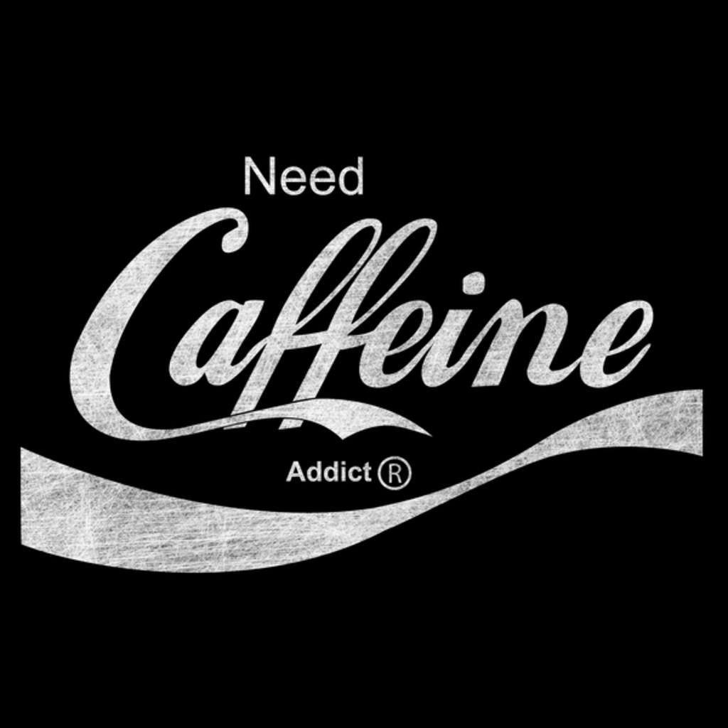NeatoShop: Need Caffeine