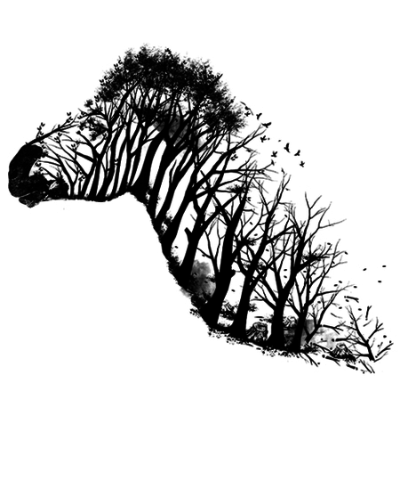 Qwertee: Deforestation