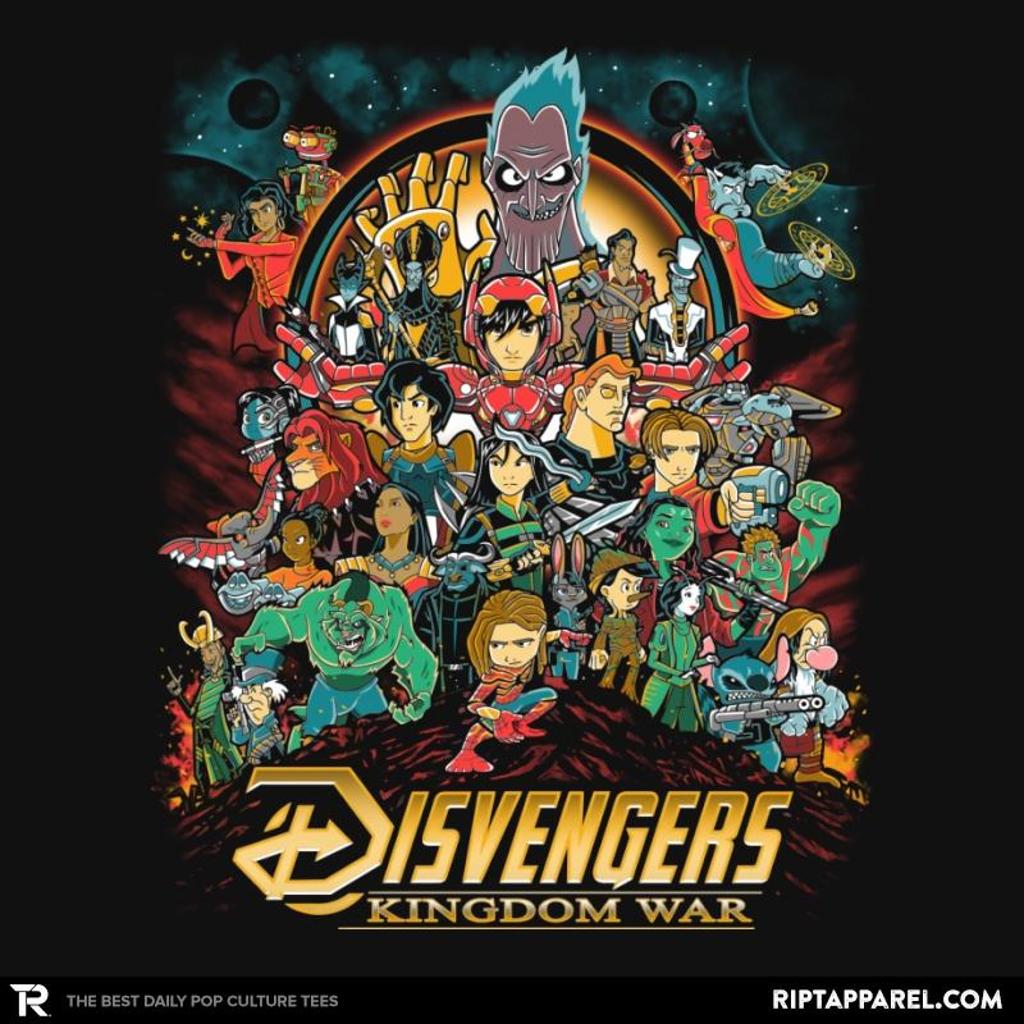 Ript: Kingdom War