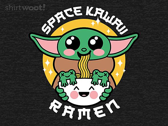 Woot!: Space Kawaii Ramen