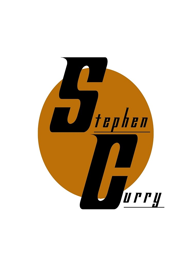 RedBubble: Stephen Curry