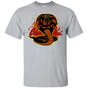 Pop-Up Tee: Familiar Reptile