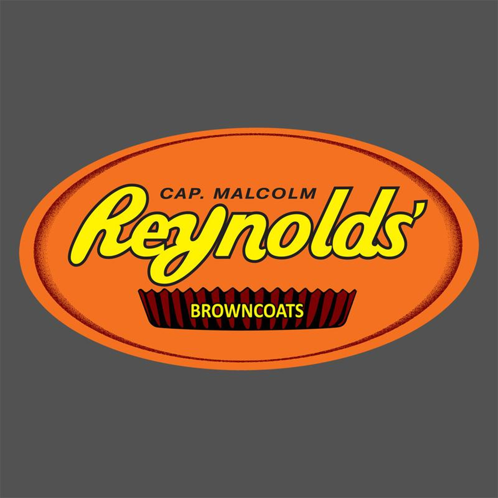Curious Rebel: Reynolds' Browncoats