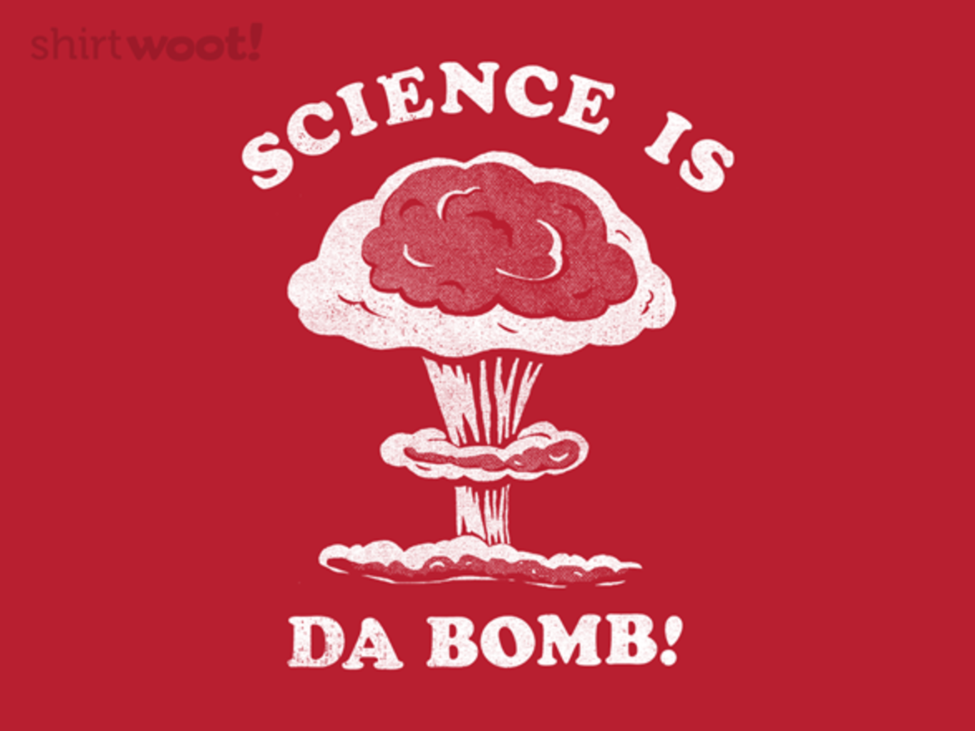 Woot!: Future Mad Scientist - $15.00 + Free shipping