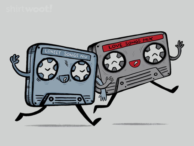 Woot!: Perfect Mix