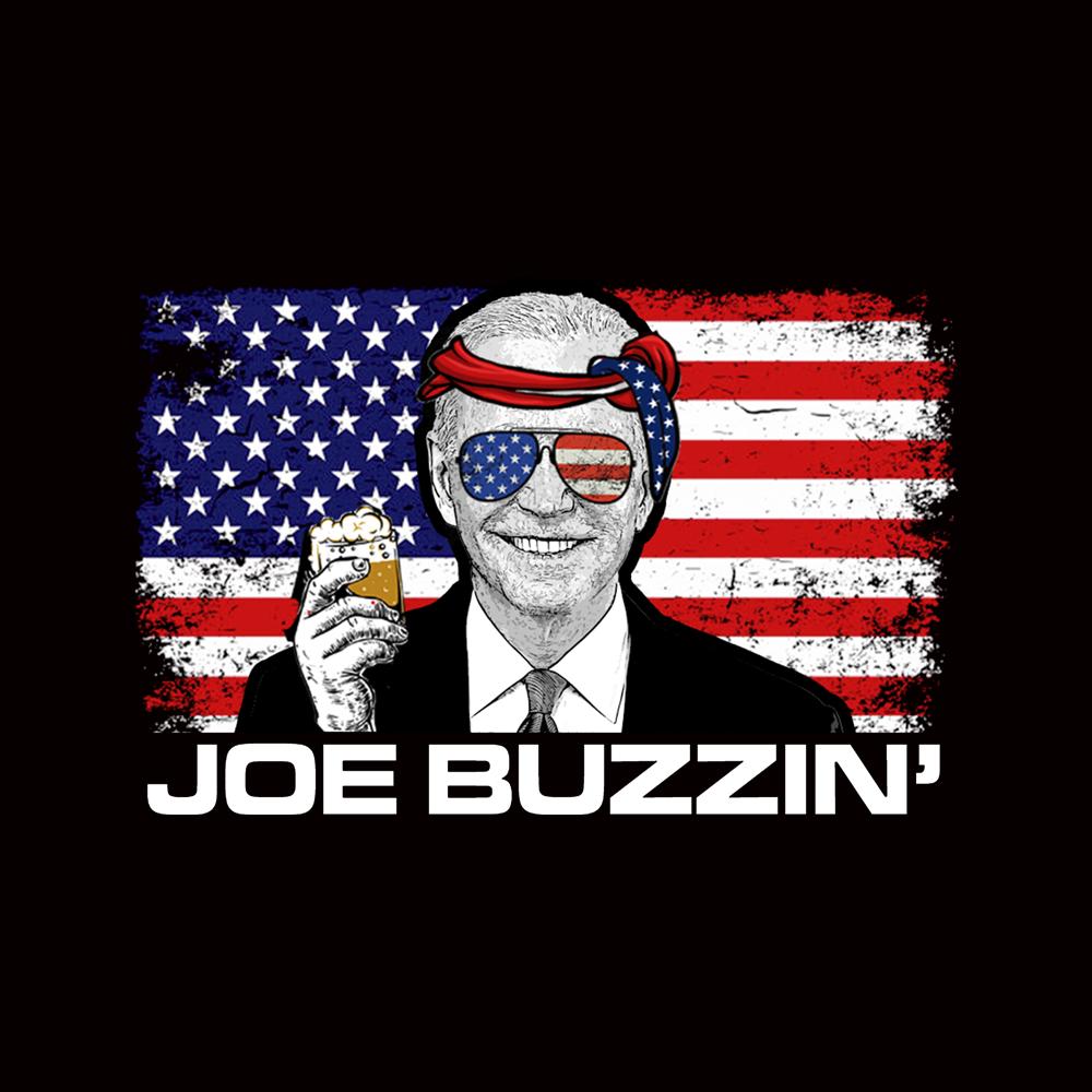 BustedTees: Joe Buzzin