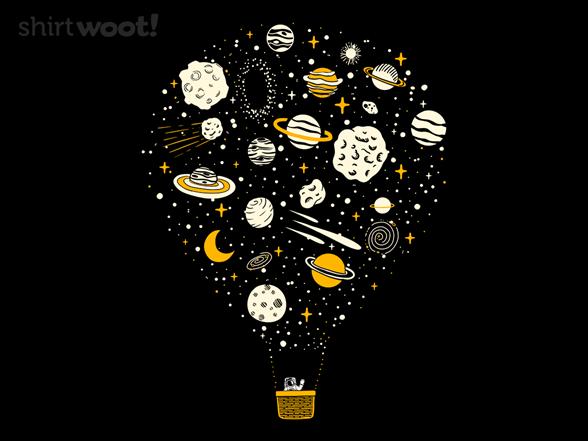 Woot!: Astronaut Adventure