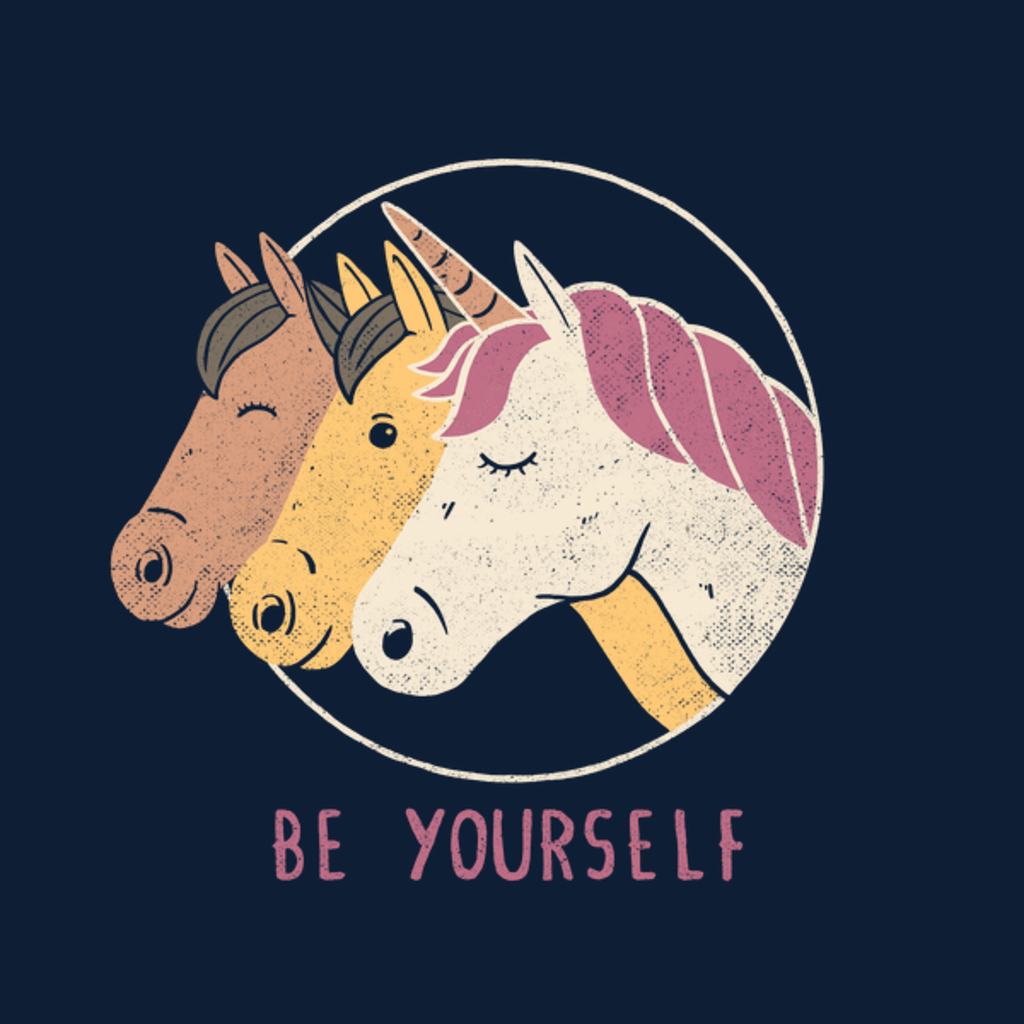 NeatoShop: Be Yourself